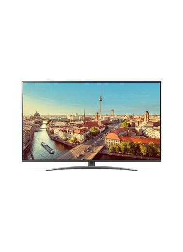 "LG 55SM8200 55"" 139 Ekran Uydu Alıcılı 4K Ultra HD Smart LED TV Siyah"